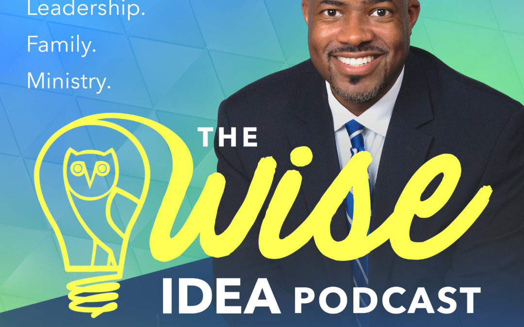 The Wise Idea Podcast Coming Soon!