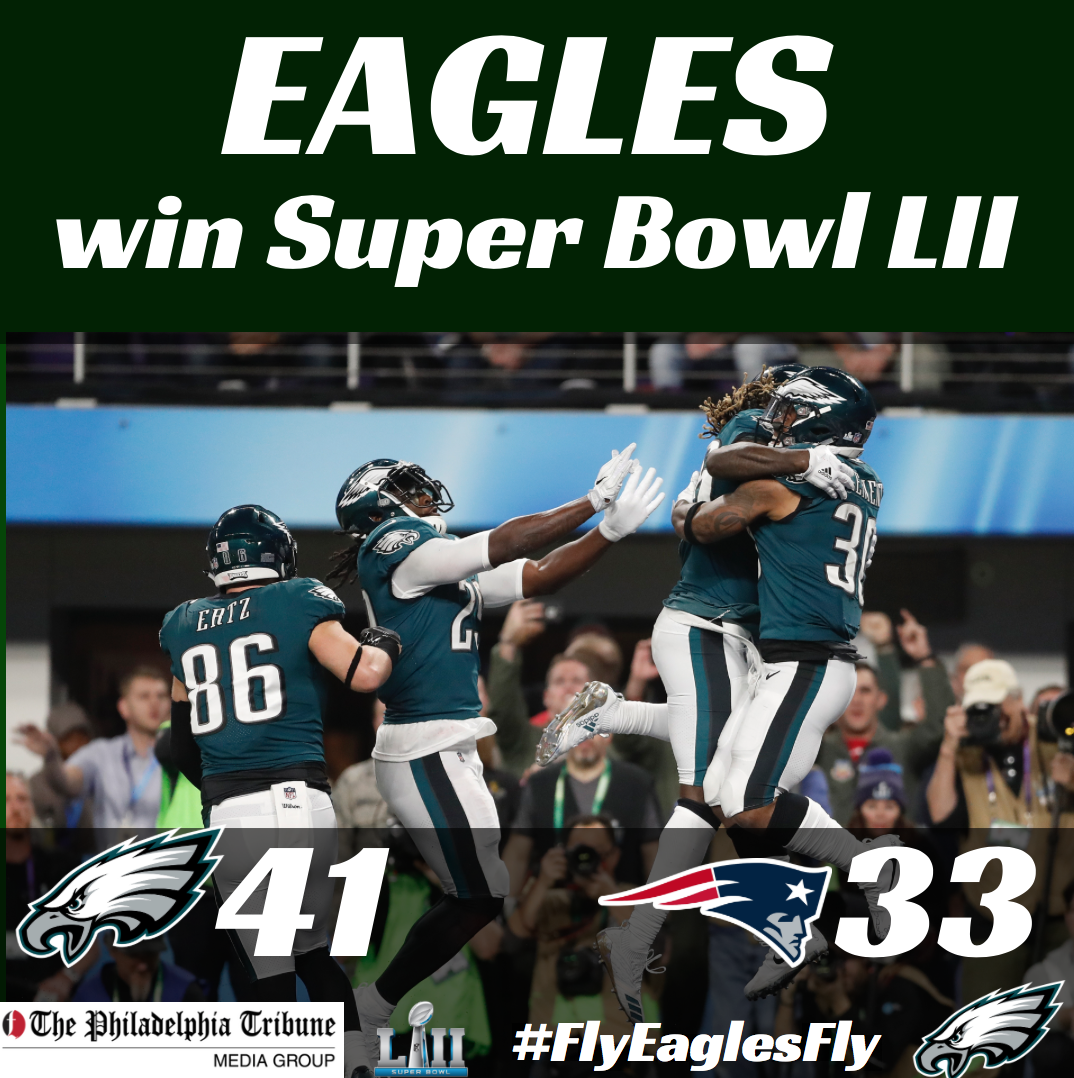Who Won Eagles Game - The Best Eagle 2018